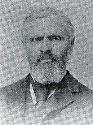 Erasmus D. Shattuck