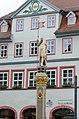 Erfurt, Fischmarkt, Denkmal-001.jpg