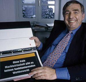 Sixt - Erich Sixt 1997