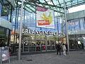 Erlangen Arcaden Eingang.JPG