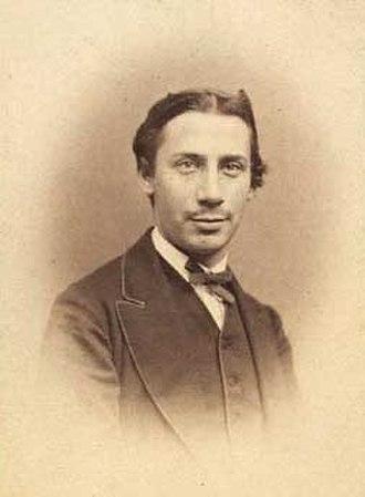 Ernst Immanuel Cohen Brandes - Ernst Immanuel Cohen Brandes