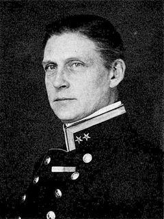 Ernst af Klercker Swedish military personnel