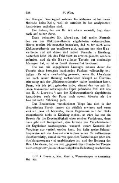 File:Erwiderung auf die Kritik des Hrn. M. Abraham.djvu