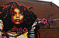 Erykah Badu wall art, Wellesley Rd, SUTTON, Surrey, Greater London (3).jpg