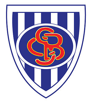Sportivo Barracas - Image: Escudo Club Sportivo Barracas