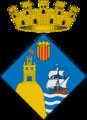 Escut municipal d'Es Mercadal (no oficial).png