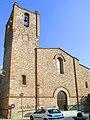 Església de Santa Maria a les Pobles de Santes Creus - panoramio.jpg