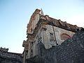 Església de sant Ignasi de Dubrovnik des de baix.JPG