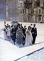 Esküvői fotó, 1948 Budapest. Fortepan 105306.jpg