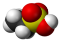 Ethanesulfonic-acid-3D-vdW.png