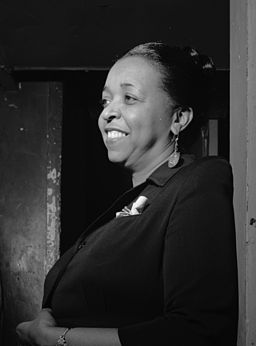 Ethel Waters crop