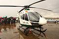 Eurocopter EC135 (HU.26-13 - 09-307, ex D-HECN EC-030) del Servicio Aéreo de la Guardia Civil (14918500893).jpg