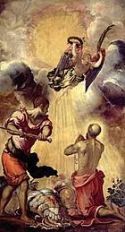 Execution of st paul-400