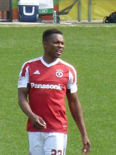 Félix Borja Ecuadorian footballer