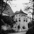 Försvarstorn vid Rosenbühl, Schwäbisch Hall - TEK - TEKA0117556.tif