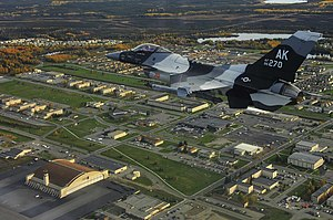 air force bases wiki
