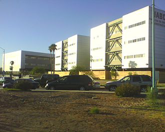 Mexicali - Faculty of Management of the UABC