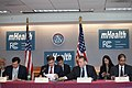 FCC Chairman and mHealth Attendees (7345309472) (2).jpg