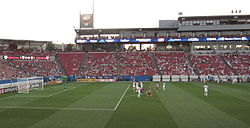 FC Dallas 2010 game 2.JPG