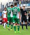 FC Liefering versus WSG Wattens (28. Juli 2017) 03.jpg