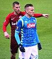 FC Salzburg versus SSC Napoli (UEFA Euroleague Achtelfinalrückspiel 14. März 2019) 28.jpg