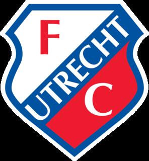 FC Utrecht (women) Dutch womens football (soccer) club