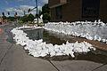 FEMA - 35714 - Sandbags protecting a building in Iowa.jpg