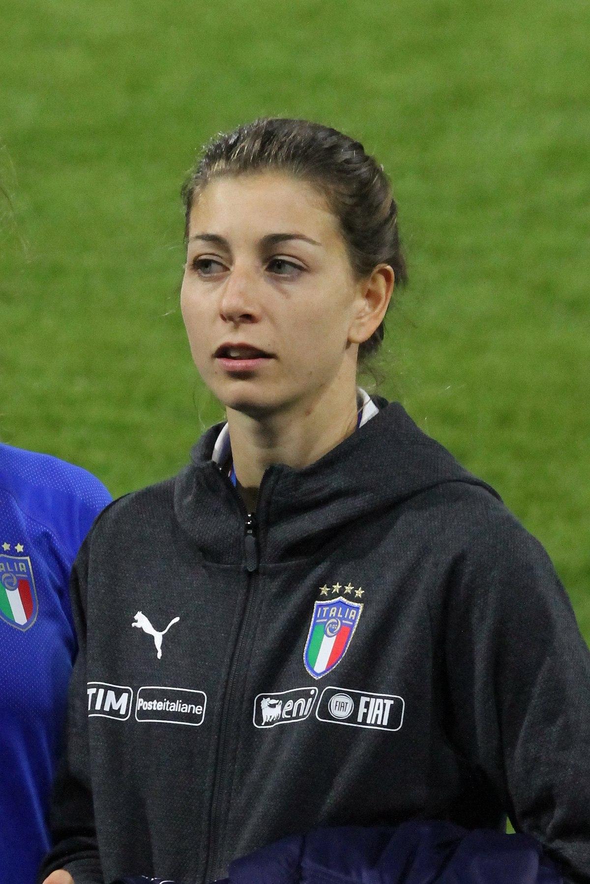 Greta Adami - Wikipedia