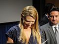 FRINGE On Stage @ the Paley Center - Anna Torv signs for fans (5741704864).jpg