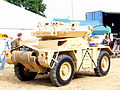 FV721 Fox Combat Vehicle Reconnaissance (Wheeled) pic6.JPG
