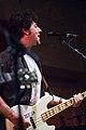 Fabi Silvestri Gazzè live at Bush Hall, London 10.jpg