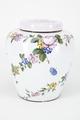 Fajans, kruka, 1765 - Hallwylska museet - 90538.tif