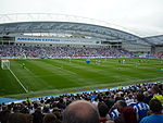 Falmer Stadium - League debut.jpg