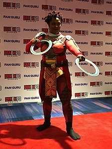 Fan Expo 2019 cosplay (17).jpg
