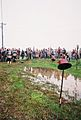 Faquetaigue Courir de Mardi Gras 2013 standing by a ditch-01.jpg