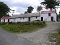 Farm buildings, Meenyollan - geograph.org.uk - 1359856.jpg