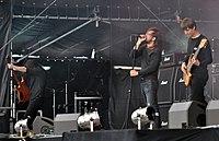 Farsot at Party.San Metal Open Air 2013 04.jpg