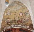 Feldkirchen - Pfarrkirche Maria im Dorn - Bild über Eingang.jpg