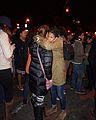 Ferguson Protest, NYC 25th Nov 2014 (15695375557).jpg