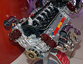 Ferrari 048 engine rear-upper Museo Ferrari.jpg
