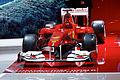 Ferrari 150° Italia - Mondial de l'Automobile de Paris 2012 - 001.jpg