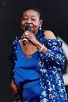 Festival des Vieilles Charrues 2016 - Calypso Rose - 007.jpg
