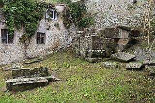 Tombe etrusche di via del Bargellino
