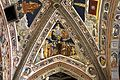 Final Judgement - Ceiling of the Baptistry - Duomo - Siena 2016.jpg