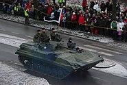 Finnish BMP-2