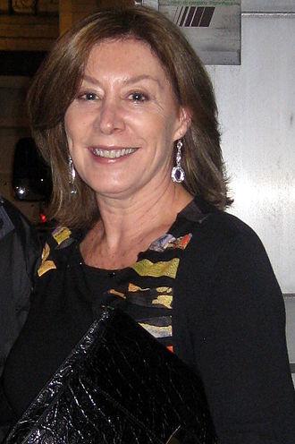 Fiorella Faltoyano - At Seminci 2011