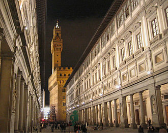 Italian city-states - Florence was one of the most important city-states in Italy