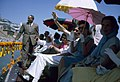 First Lady Jacqueline Kennedy Takes Boat Ride on Ganges River (5).jpg