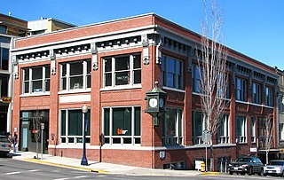 First National Bank of Hood River