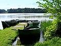 Fishing Boats at Loch na Bo - geograph.org.uk - 1376359.jpg